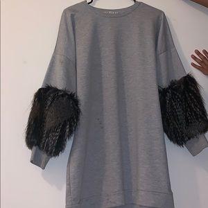 Tops - A long shirt 👚